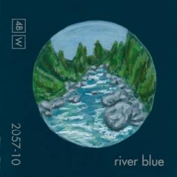river blue651