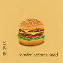 roasted sesame seed655