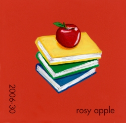 rosy apple359