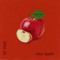 rosy apple578