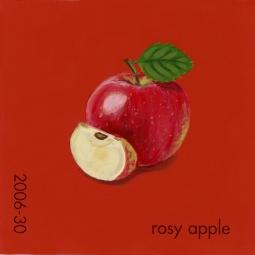 rosy apple578