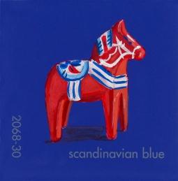scandinavian blue597