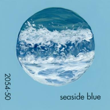 seaside blue506