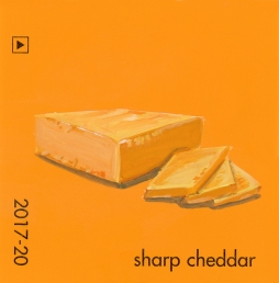 sharp cheddar582