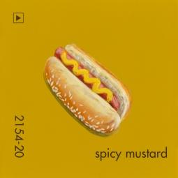 spicy mustard516