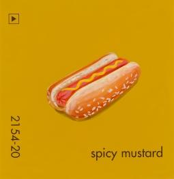 spicy mustard738