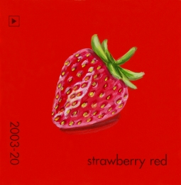 strawberry red644