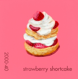 strawberry shortcake529