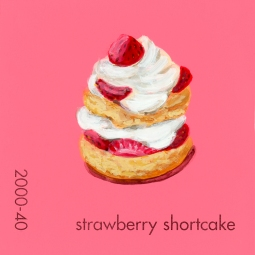 strawberry shortcake529