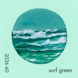 surf green478