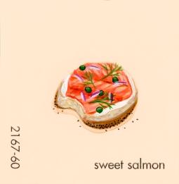 sweet salmon737