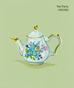 tea party557