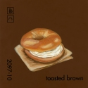 toasted brown456