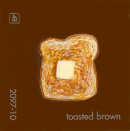 toasted brown700