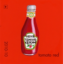 tomato red642