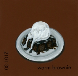 warm brownie532