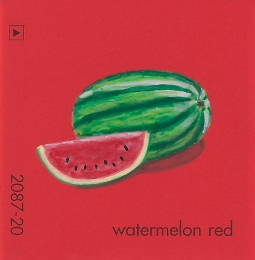 watermelon red new