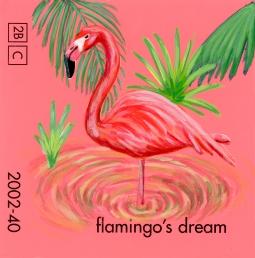 flamingos dream765