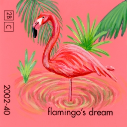 flamingos dream765