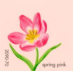 spring pink763