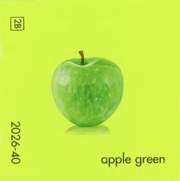 apple green796