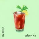 celery ice816
