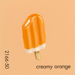 creamy orange819