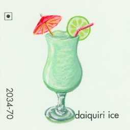 daquiri ice815