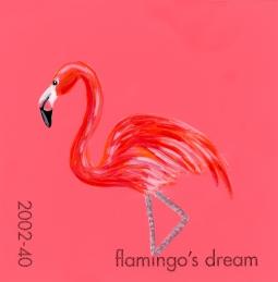 flamingo's dream830
