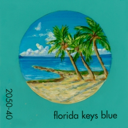 florida keys blue778