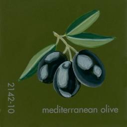 mediteranean olive801