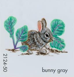 bunny gray876