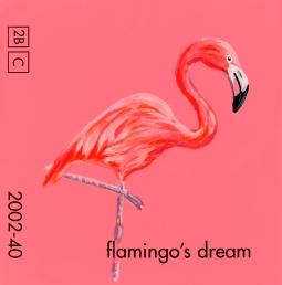flamingo's dream852