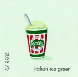 italian ice green835