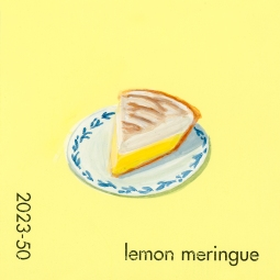 lemon meringue856
