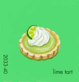 lime tart868