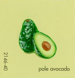pale avocado908