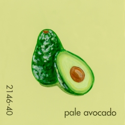 pale avocado908