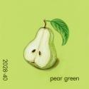 pear green887