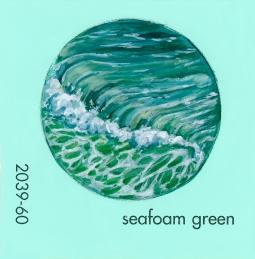 seafoam green848