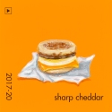 sharp cheddar892
