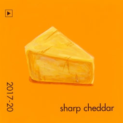 sharp cheddar911