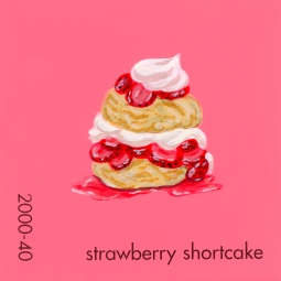strawberry shortcake871