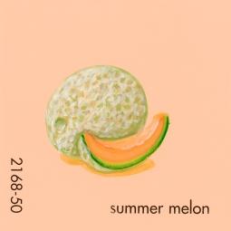 summer melon851