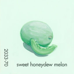 sweet honeydew melon867