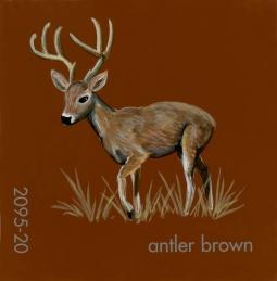 antler brown024