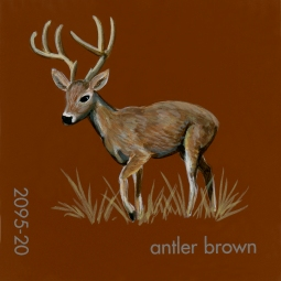 antler brown024