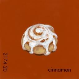 cinnamon931