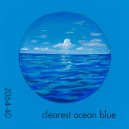 clearest ocean blue841
