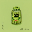 dill pickle989